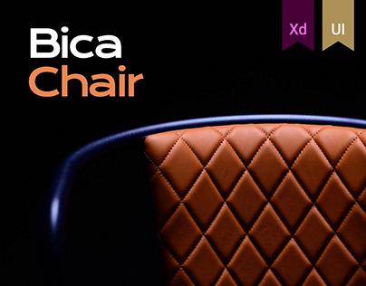 BicaChair Design