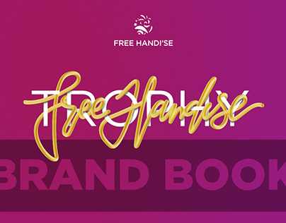 Free Handi'se Brand Book