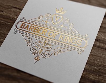 Barber of Kings