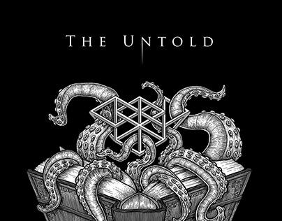 The Untold - Album Cover