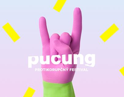 Anticorruption Festival (identity/campaign)