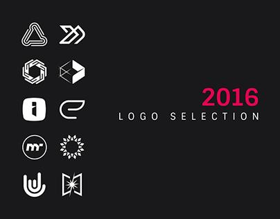 Logo Selection 2016