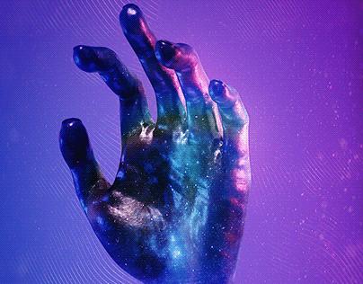 DEVINE HAND