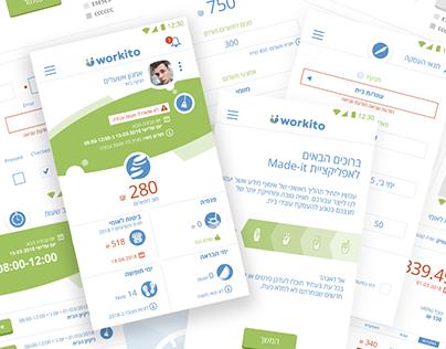 Workito App