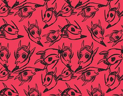 Print Collection para La Casita de Wendy