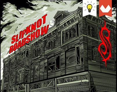 Slipknot Roadshow