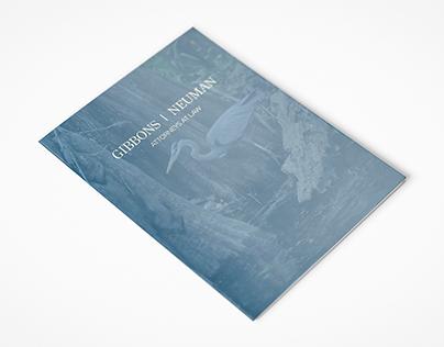 Gibbons Neuman Branding & Website
