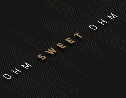Sweet Ohm