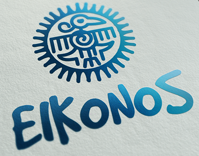 Eikonos - Publicidad