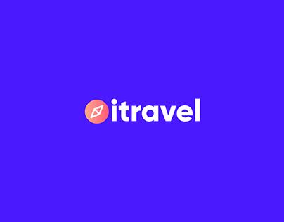 itravel | Branding