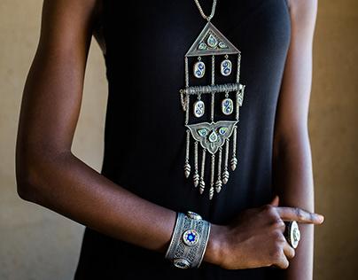 Nurdos Jewellery