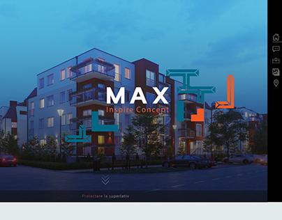 MAX Inspire Concept