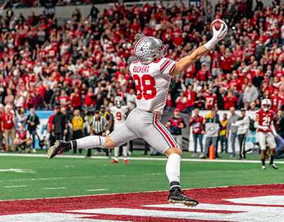 Ohio State | Football