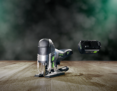 Festool PowerSelect