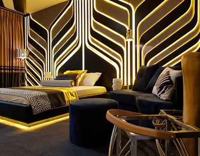 HOTEL DESIGN SHOW 2019