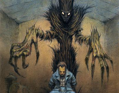 Fantasía y terror en Cuerno Callado