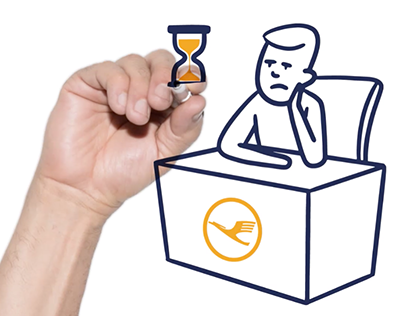 Explain-Video Lufthansa