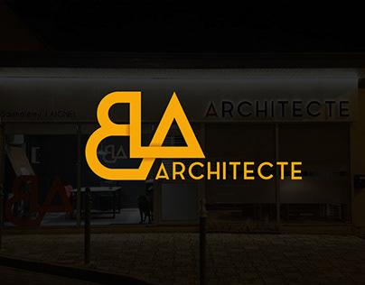 BLA Architecte
