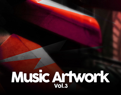 Music Artwork Vol.3