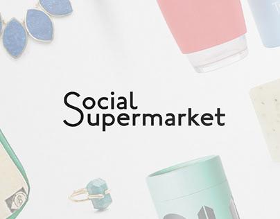 Branding: Social Supermarket
