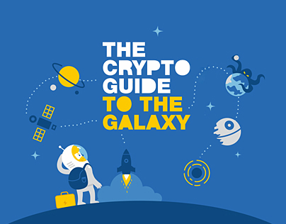 The Crypto Guide to the Galaxy