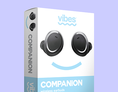 Vibes Earbuds