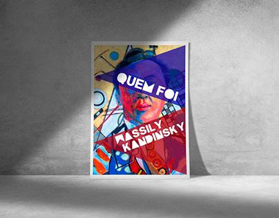Thumbnail - Quem foi Wassily Kandinsky