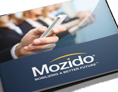 Mozido Branding