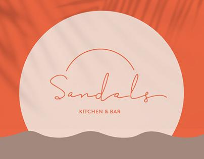 Sandals Kitchen & Bar