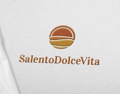 LOGO DESIGN | SalentoDolceVita
