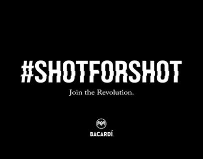 #SHOTFORSHOT