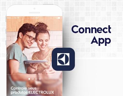 Electrolux - App