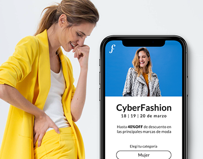 Re-branding / Cyberfashion