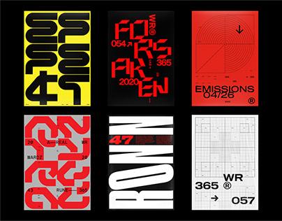 Posters-Vol.2