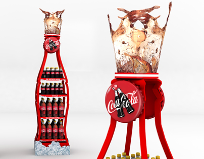 Coke POS 2015