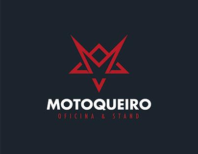Oficina & Stand Motoqueiro