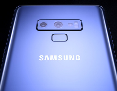 Samsung. Note 9. Global Launch Campaign.