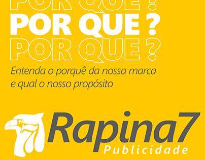 Rapina7 Publicidade
