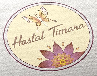 Hostal Timara - Baños Ecuador