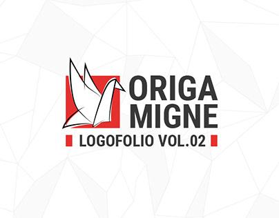 Logofolio Vol.02 - Origamigne