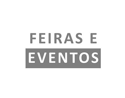 Feiras e Eventos