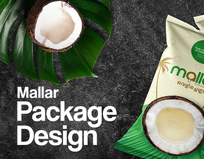 Mallar Package Design