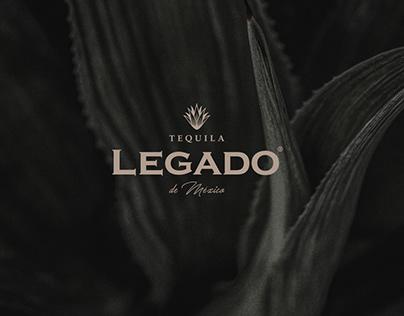 TEQUILA LEGADO