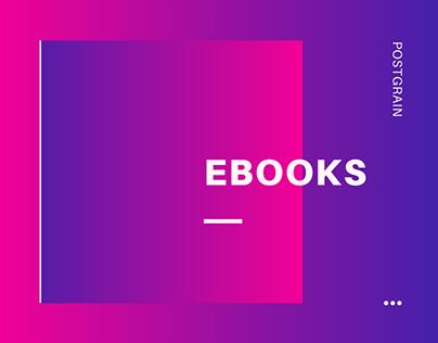 Materiais Gratuitos/Ebooks