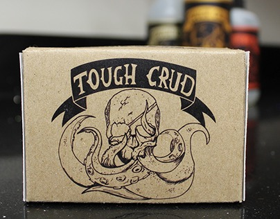 Tough Crud - Men Cleaning Product