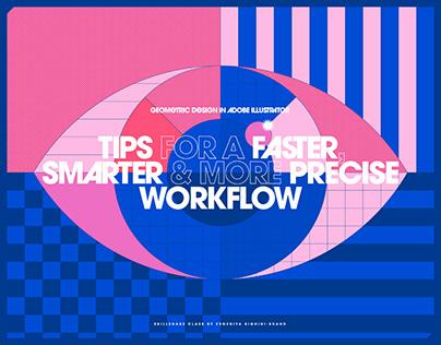 Geometric Design Workflow