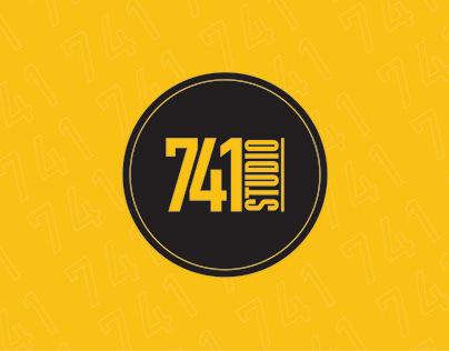 741 Studio Brand Guide