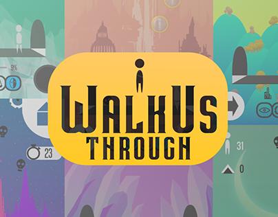 WalkUs Through