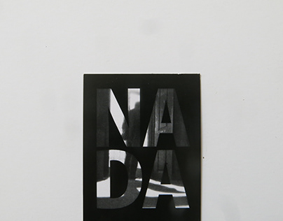 NADA_ Isaac Pereira