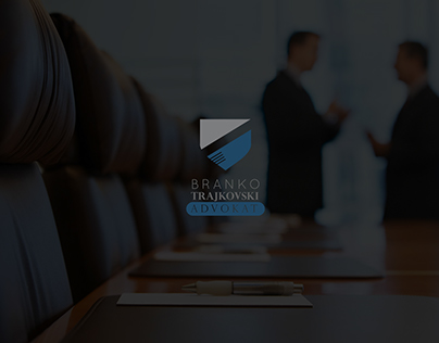 Attorney Office - Branding (Logo & Bussiens Cards)